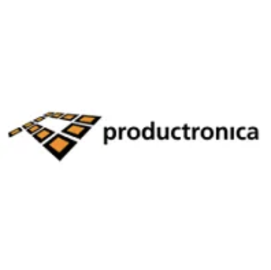 Productronica in München